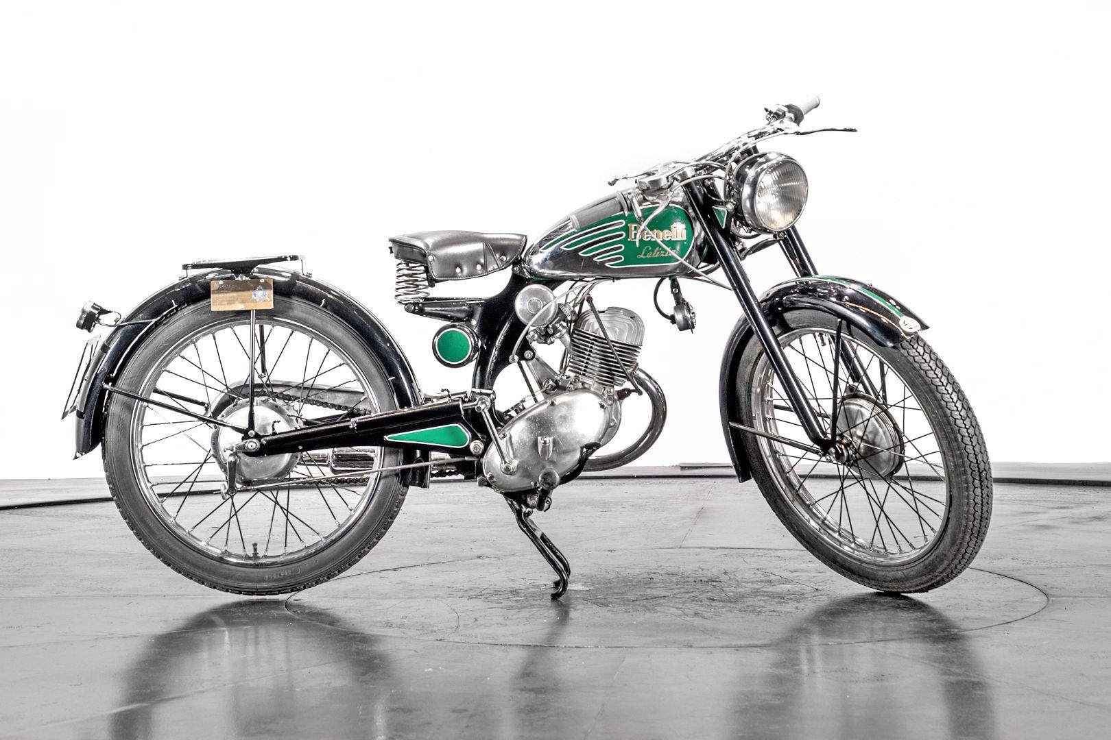 1950 Benelli Letizia 98 74447