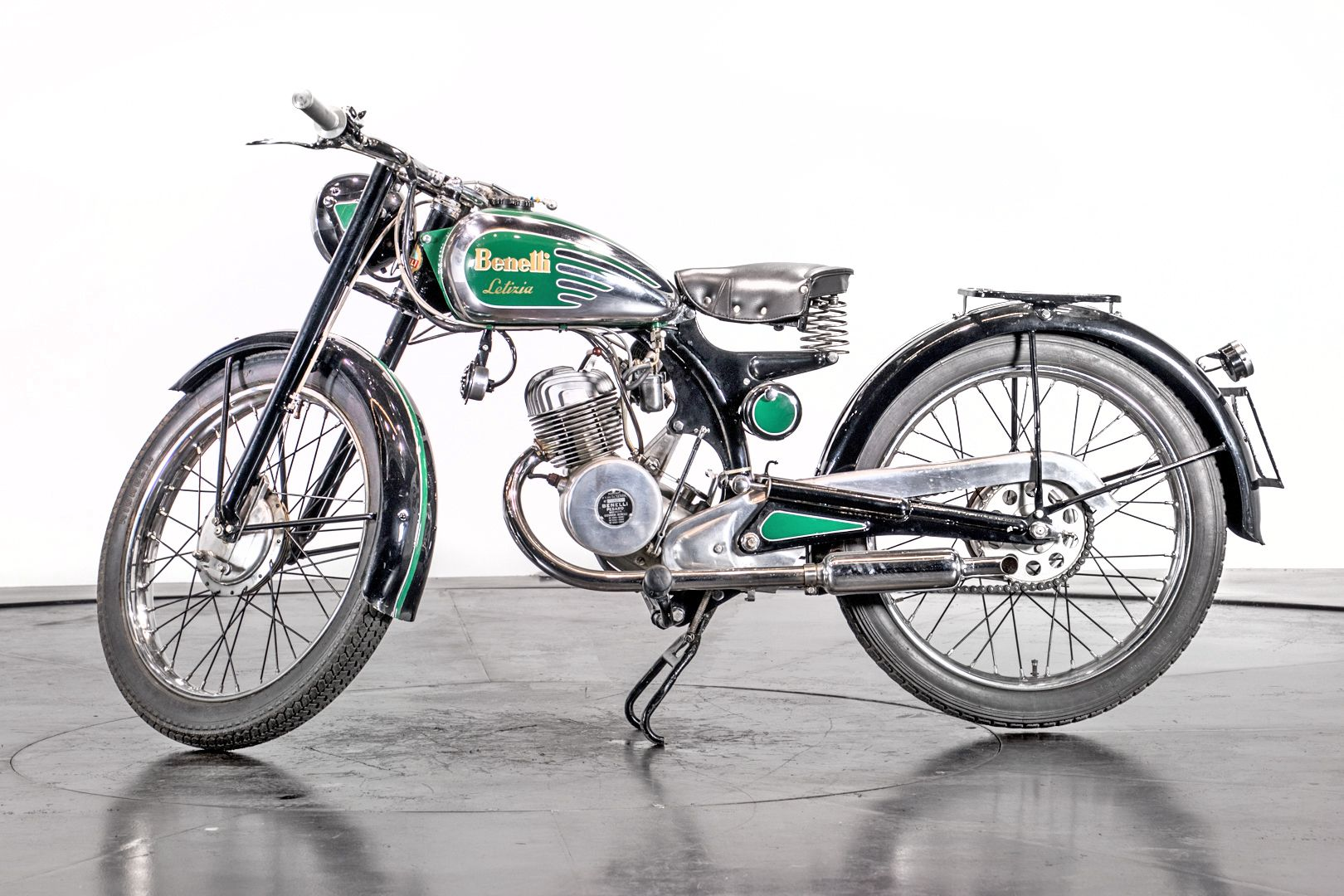 1950 Benelli Letizia 98 74449