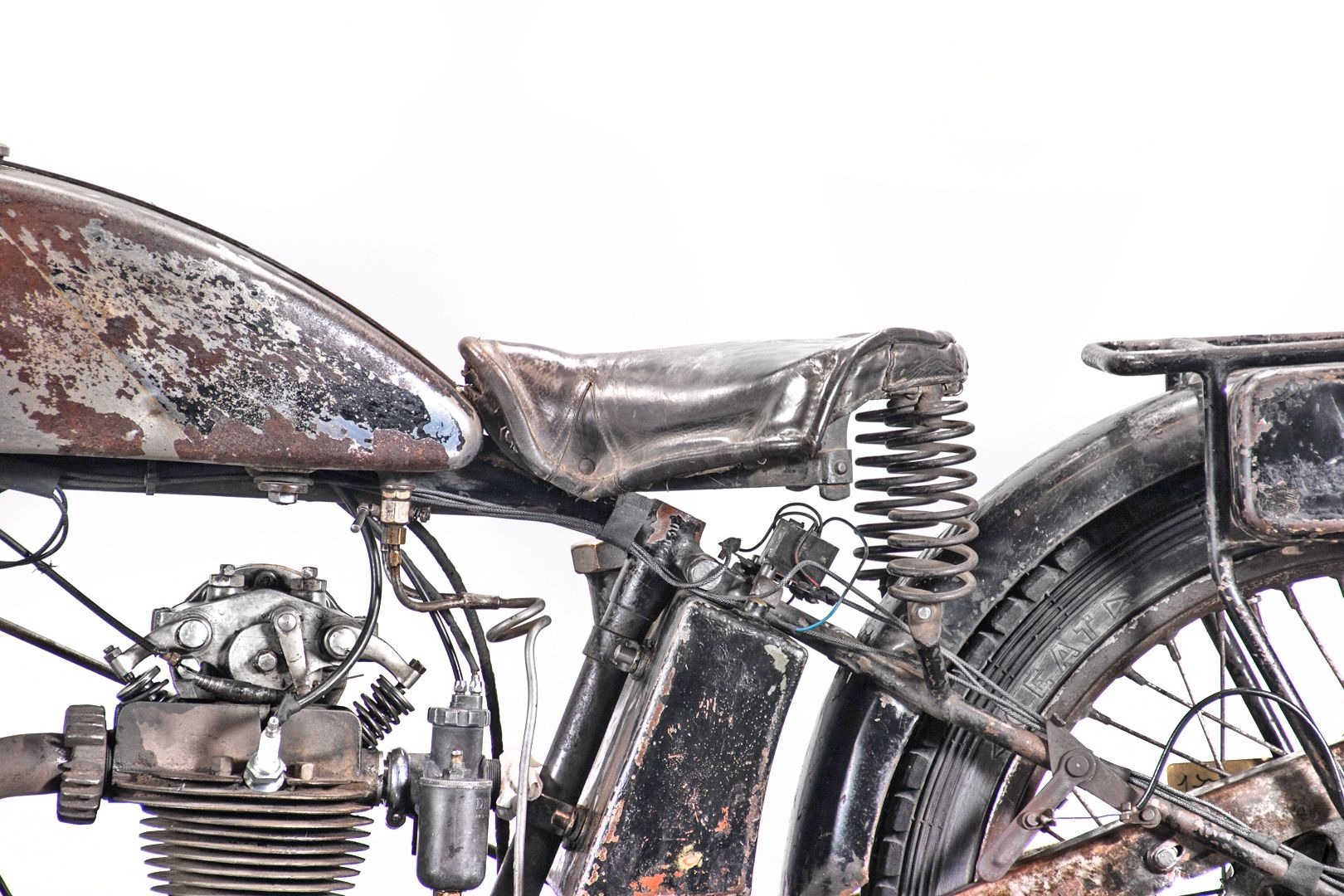 1938 Benelli 175 74494