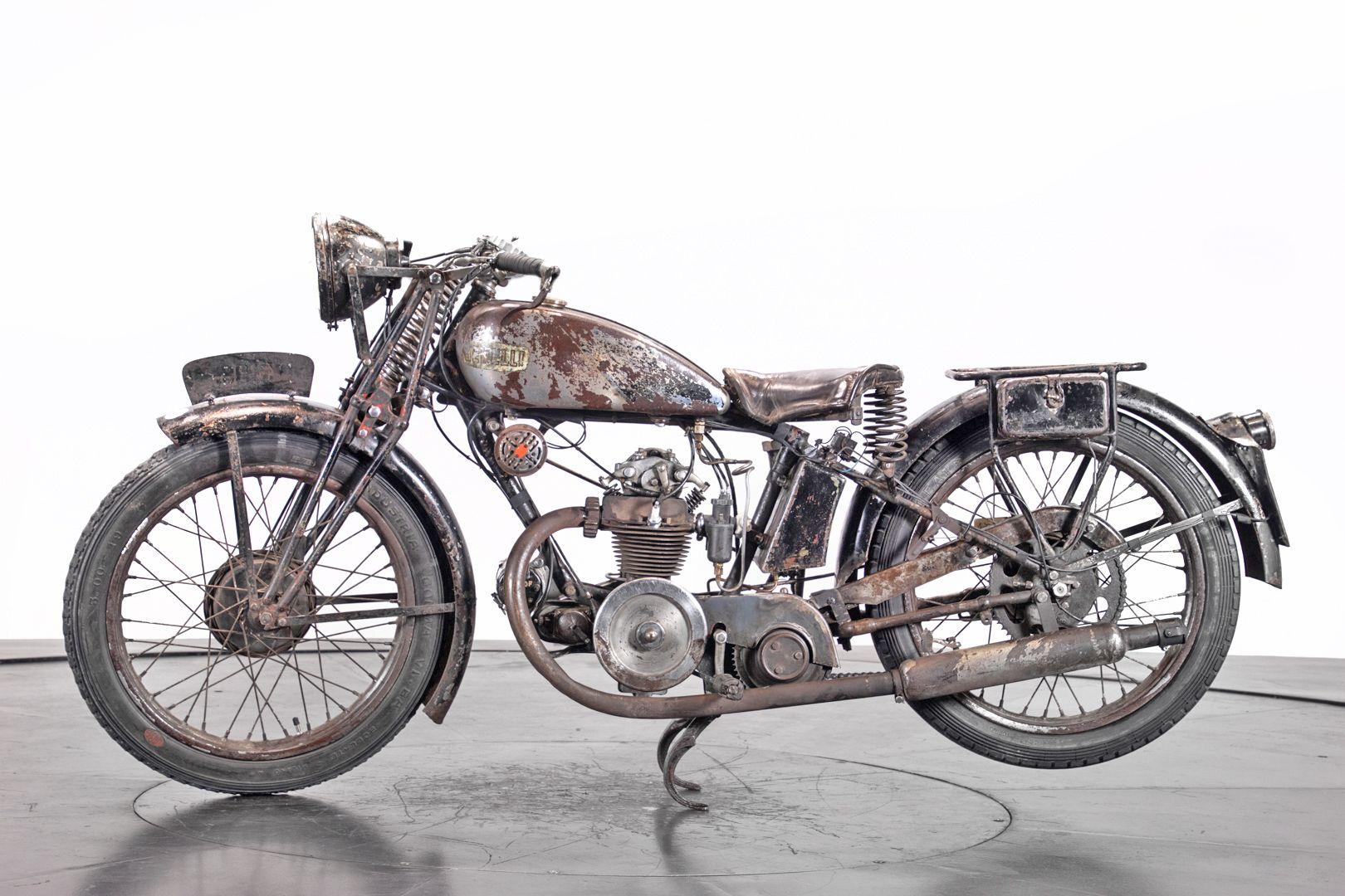 1938 Benelli 175 74485
