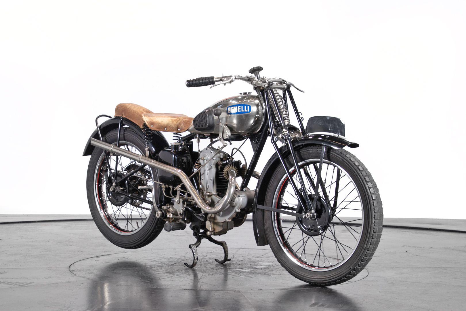 1934 Benelli 220 Sport 74365
