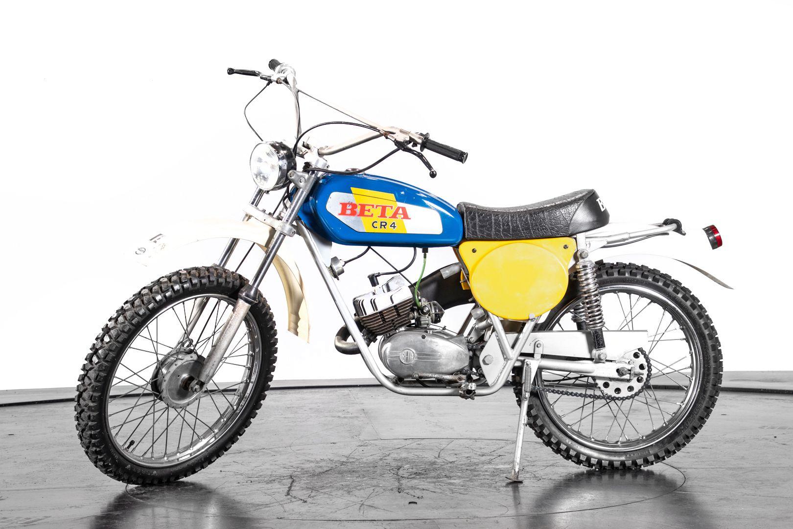 1977 Beta Cross SP 42285