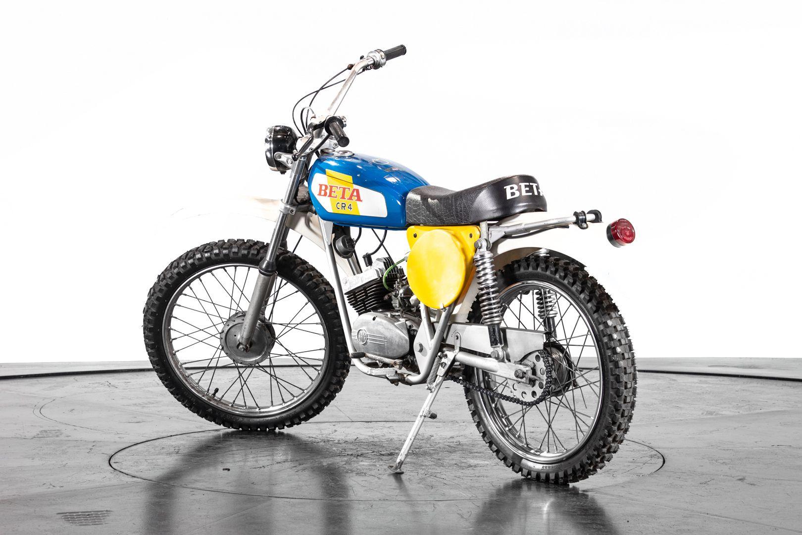1977 Beta Cross SP 42278