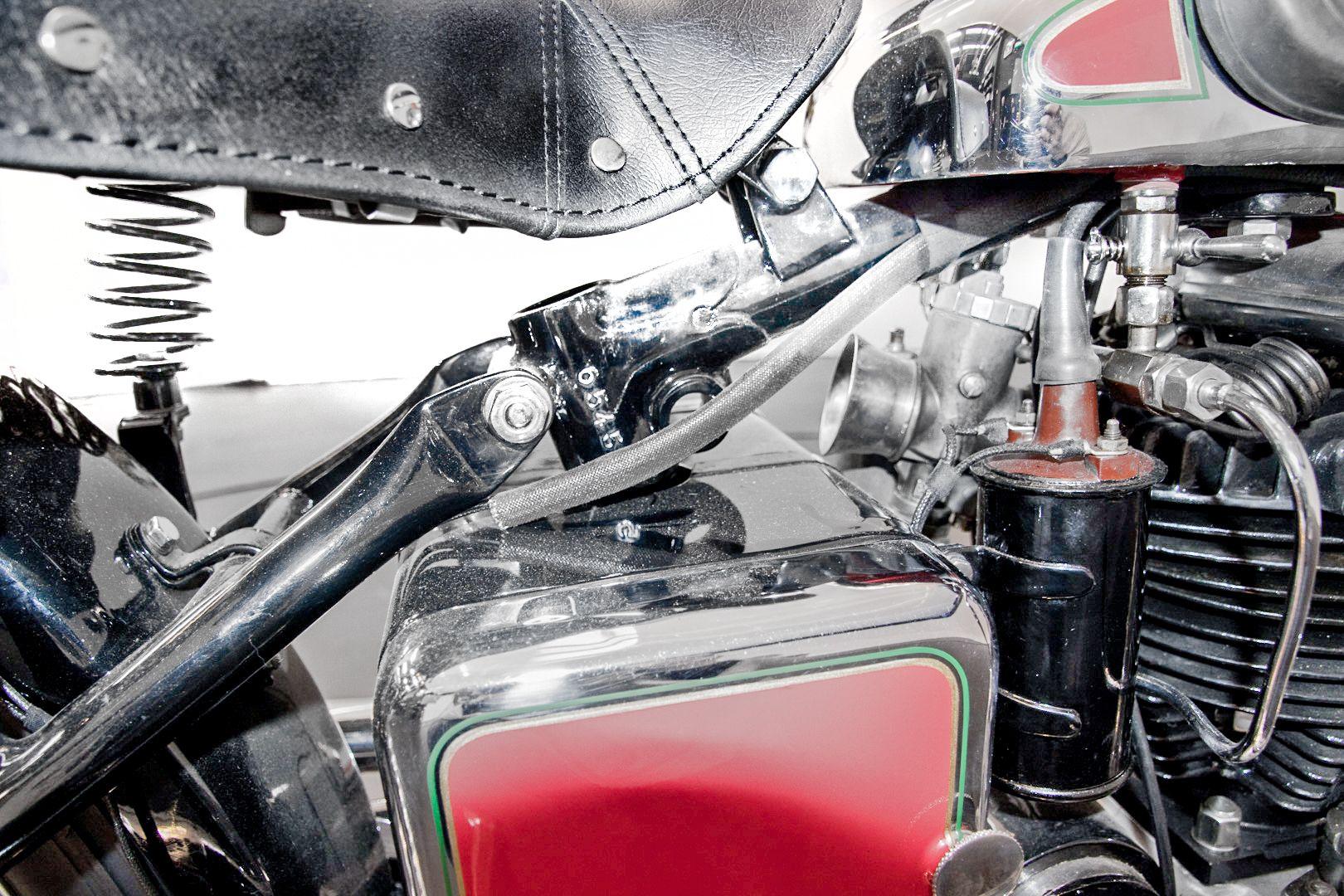 1934 Bianchi 500 Super Sport 42548