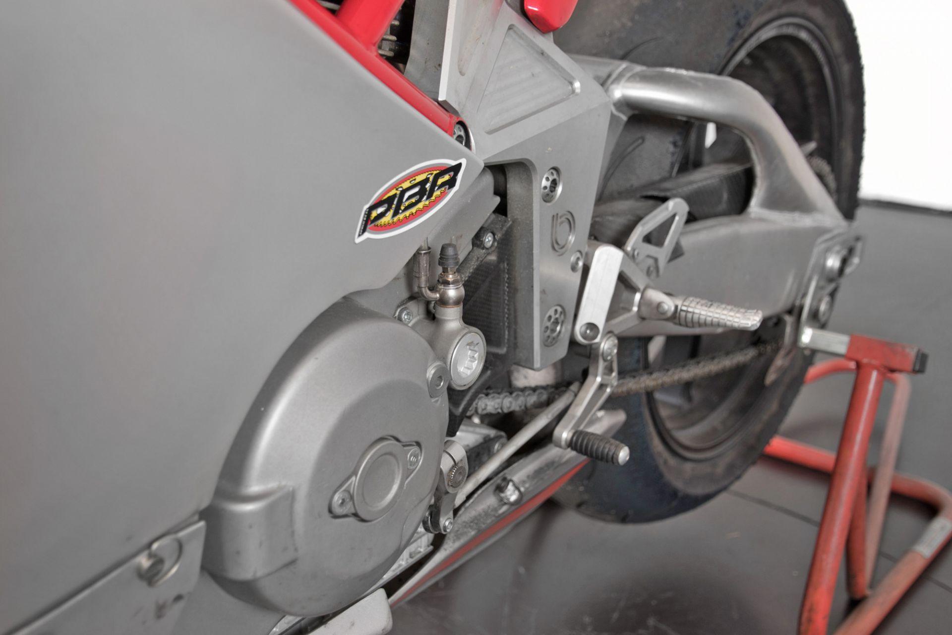 2007 Bimota DB05  40387