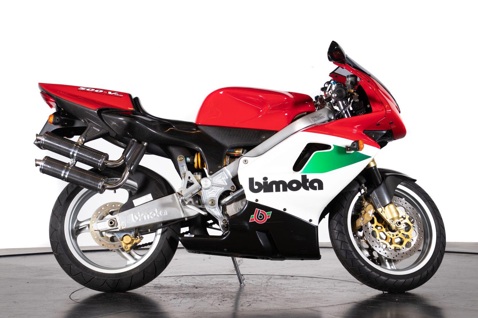 2003 Bimota 500 V-Due 81532