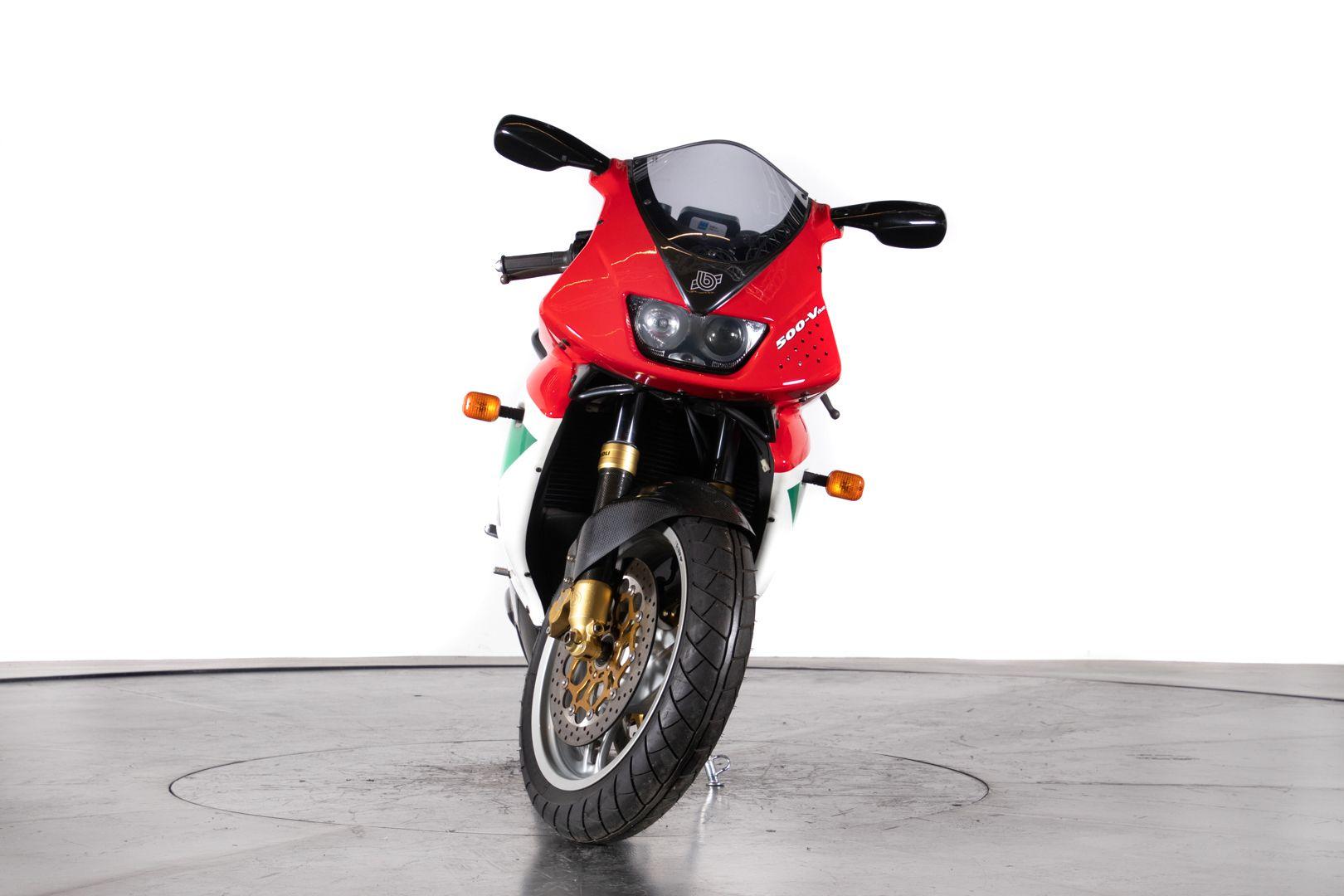 2003 Bimota 500 V-Due 81535