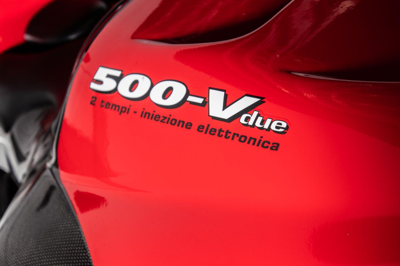 2003 Bimota 500 V-Due 81538