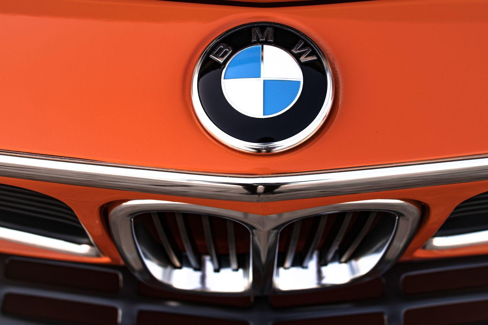 1971 BMW 3.0 CSL 62449