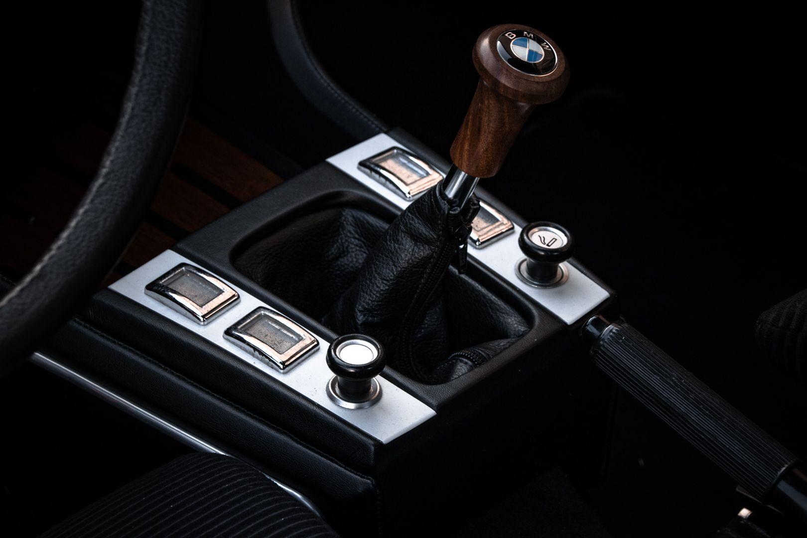 1971 BMW 3.0 CSL 62432