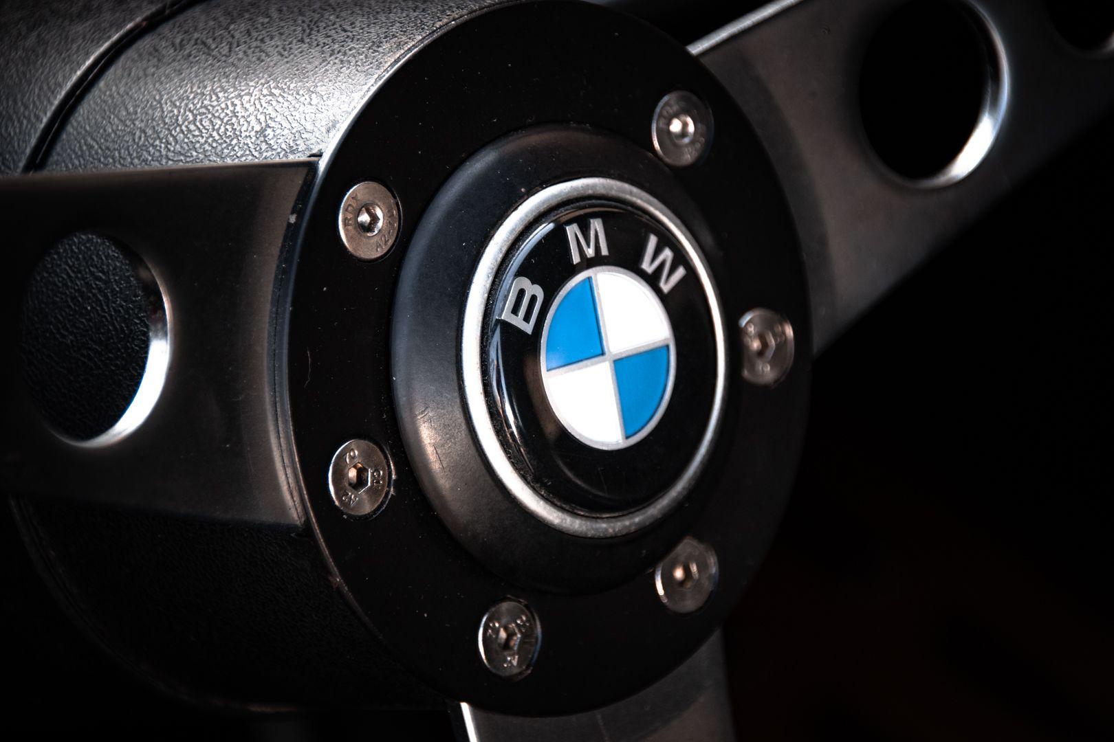 1971 BMW 3.0 CSL 62430