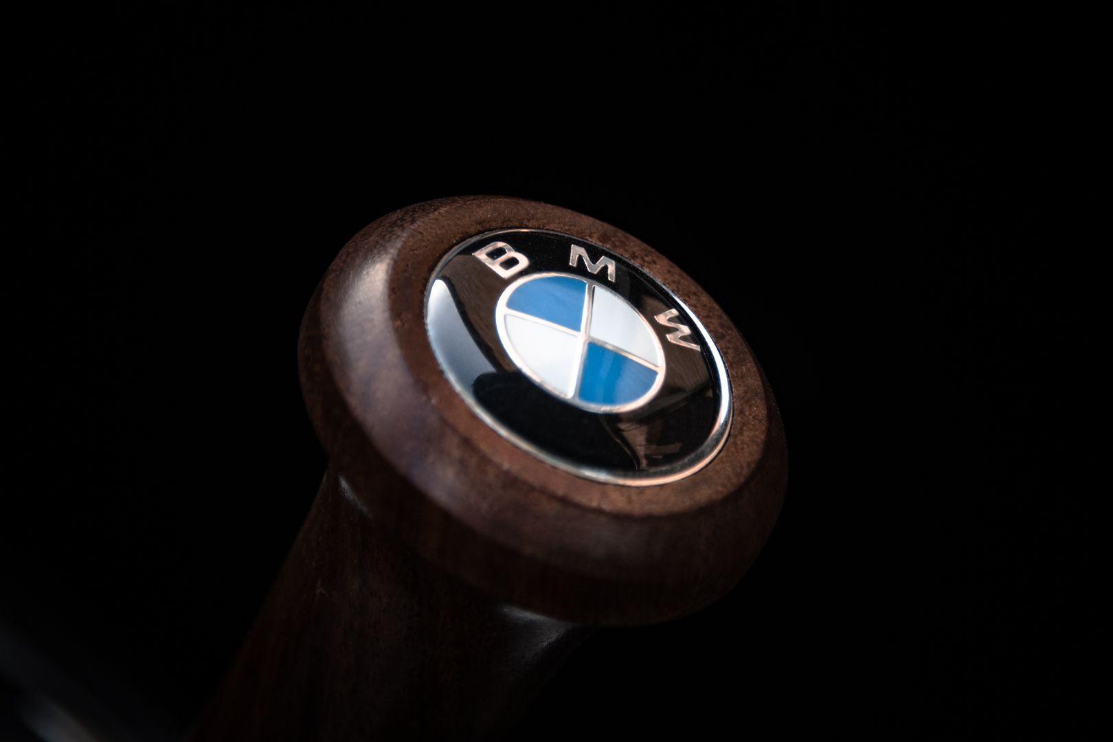 1971 BMW 3.0 CSL 62429