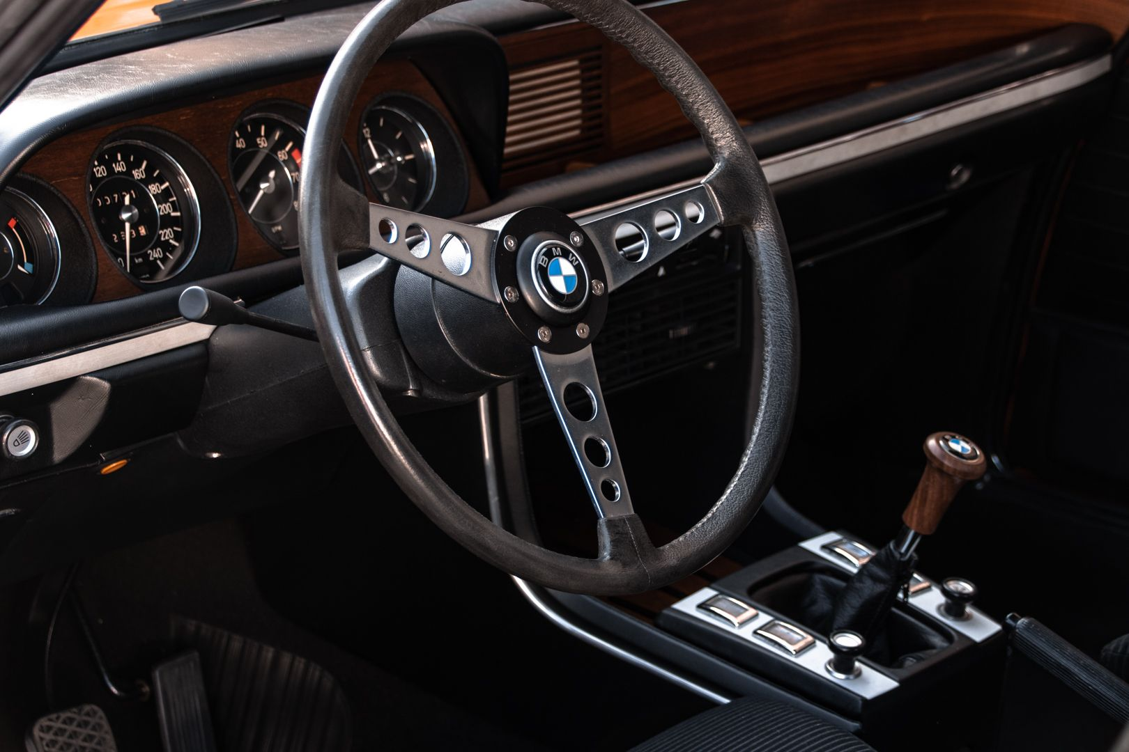 1971 BMW 3.0 CSL 62421