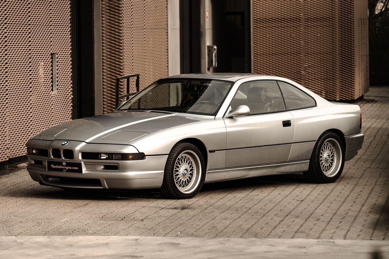 1997 BMW 850 Ci 62636