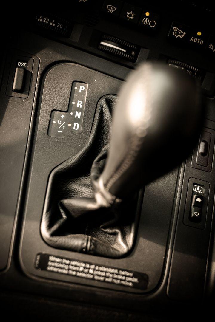 1997 BMW 850 Ci 62665