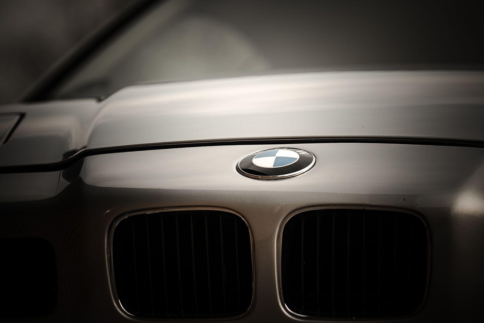 1997 BMW 850 Ci 62640