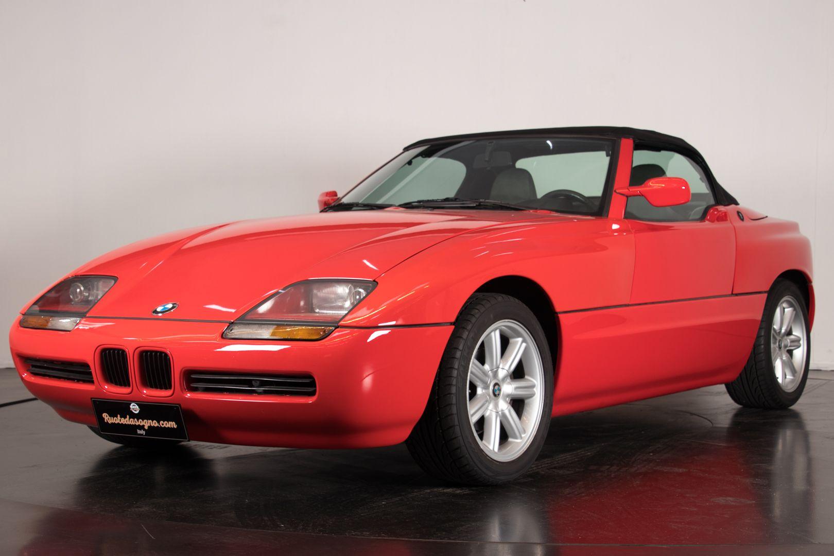 1990 BMW Z1 20318