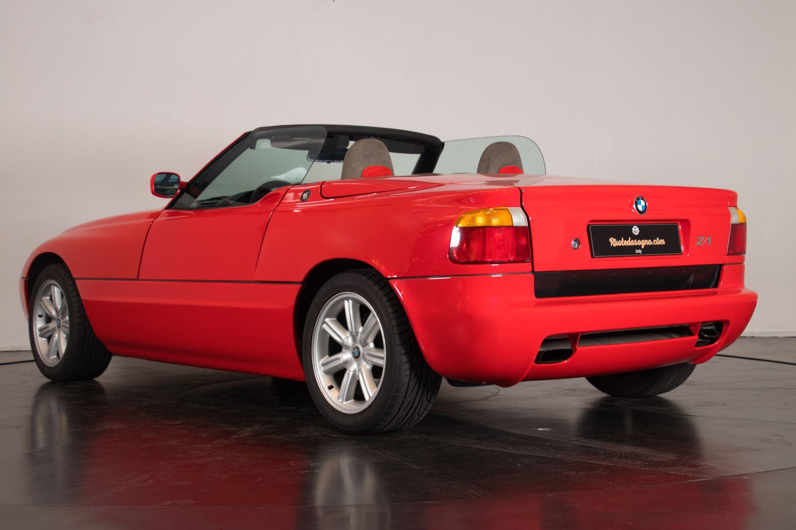 1990 BMW Z1 20335
