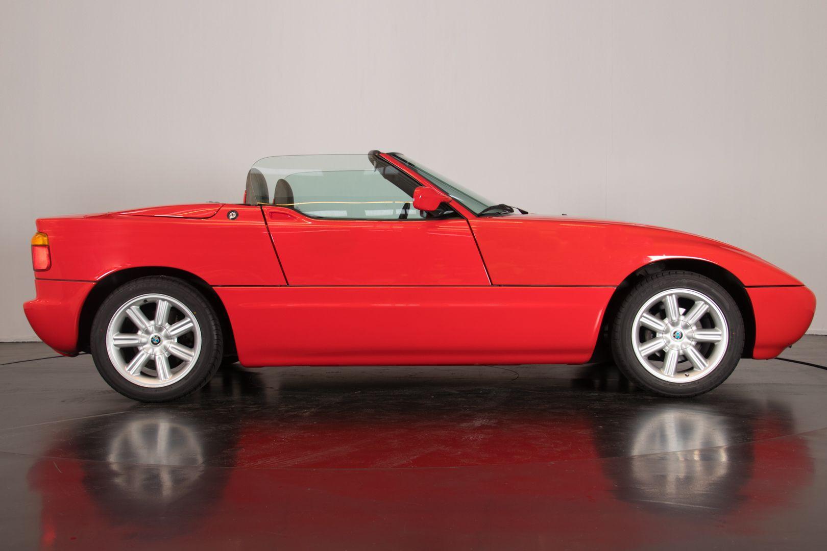 1990 BMW Z1 20337
