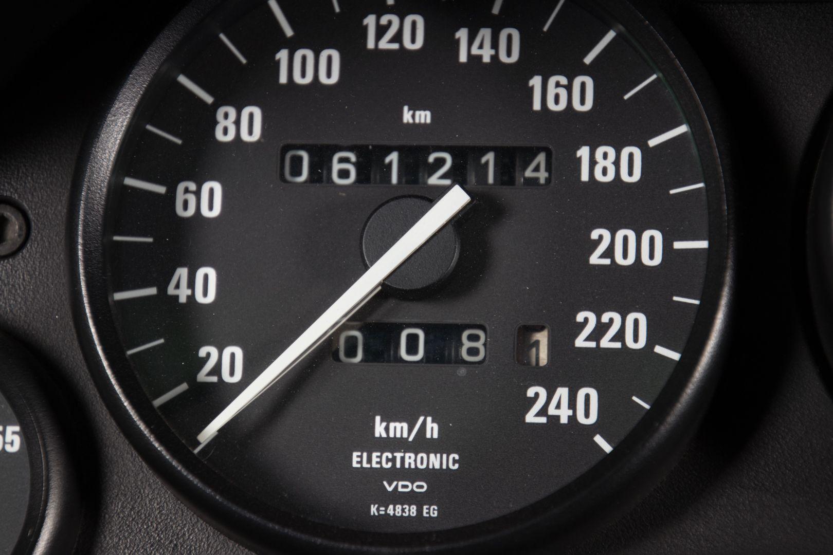 1990 BMW Z1 20345