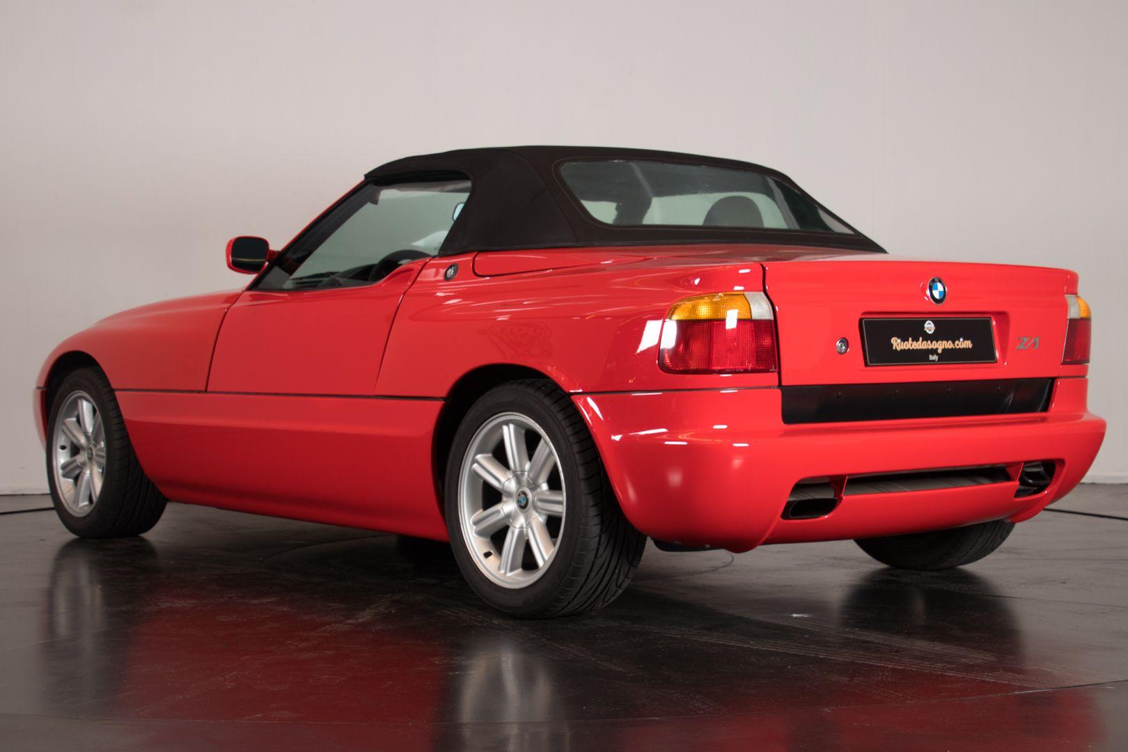 1990 BMW Z1 20323