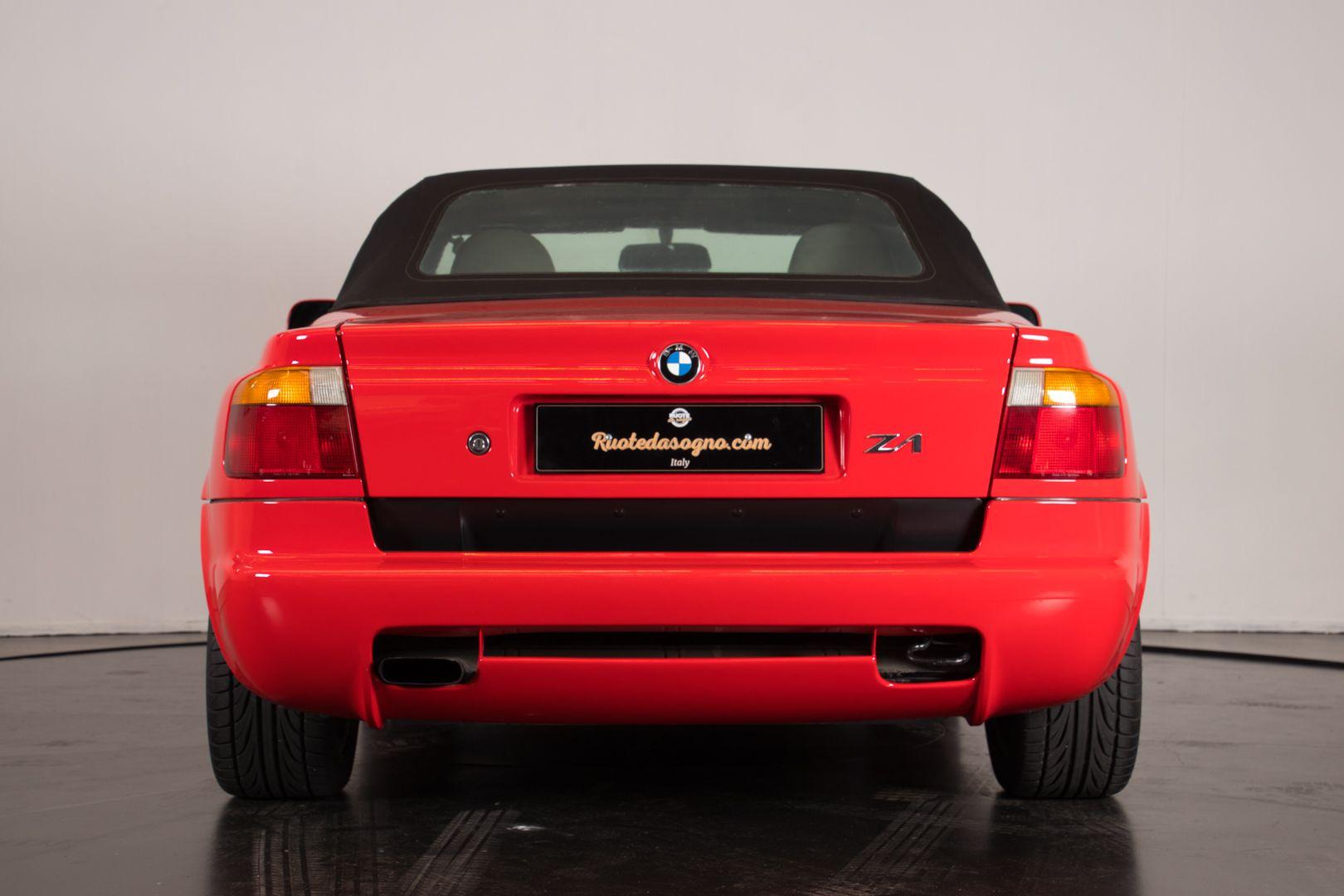 1990 BMW Z1 20322