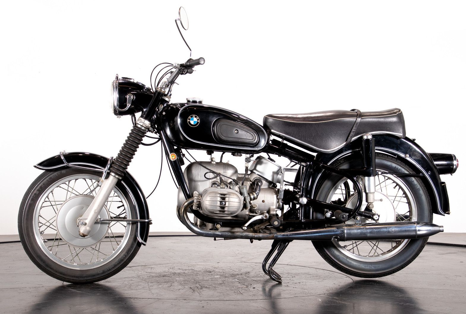 1969 BMW 500 45130