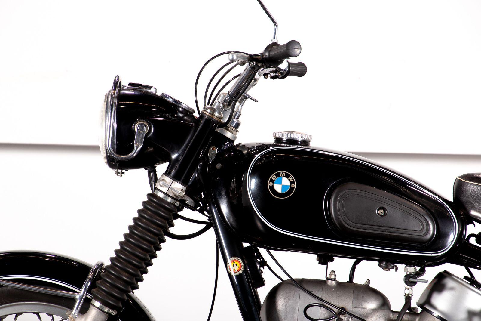 1969 BMW 500 45138