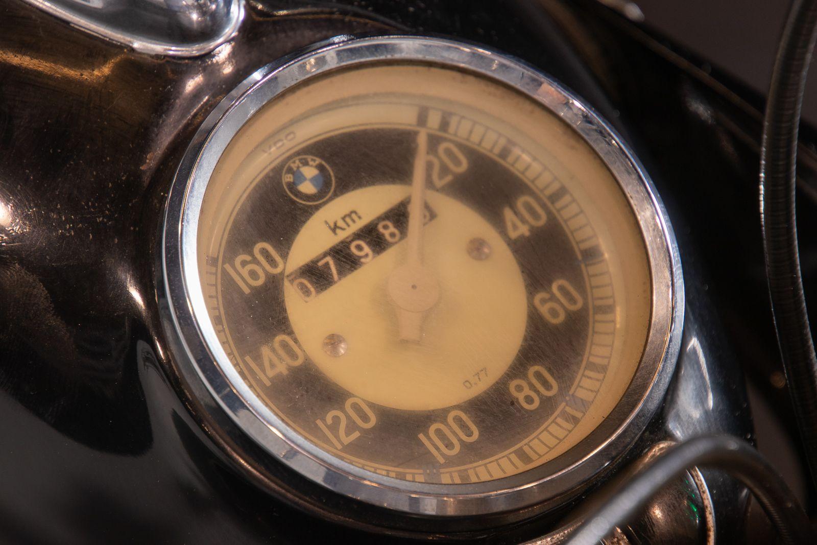 1969 BMW 500 45155