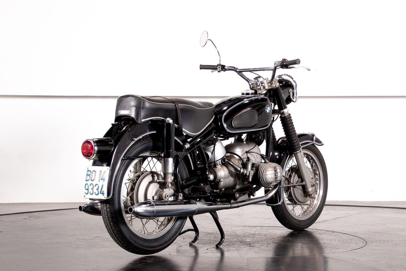 1969 BMW 500 45134