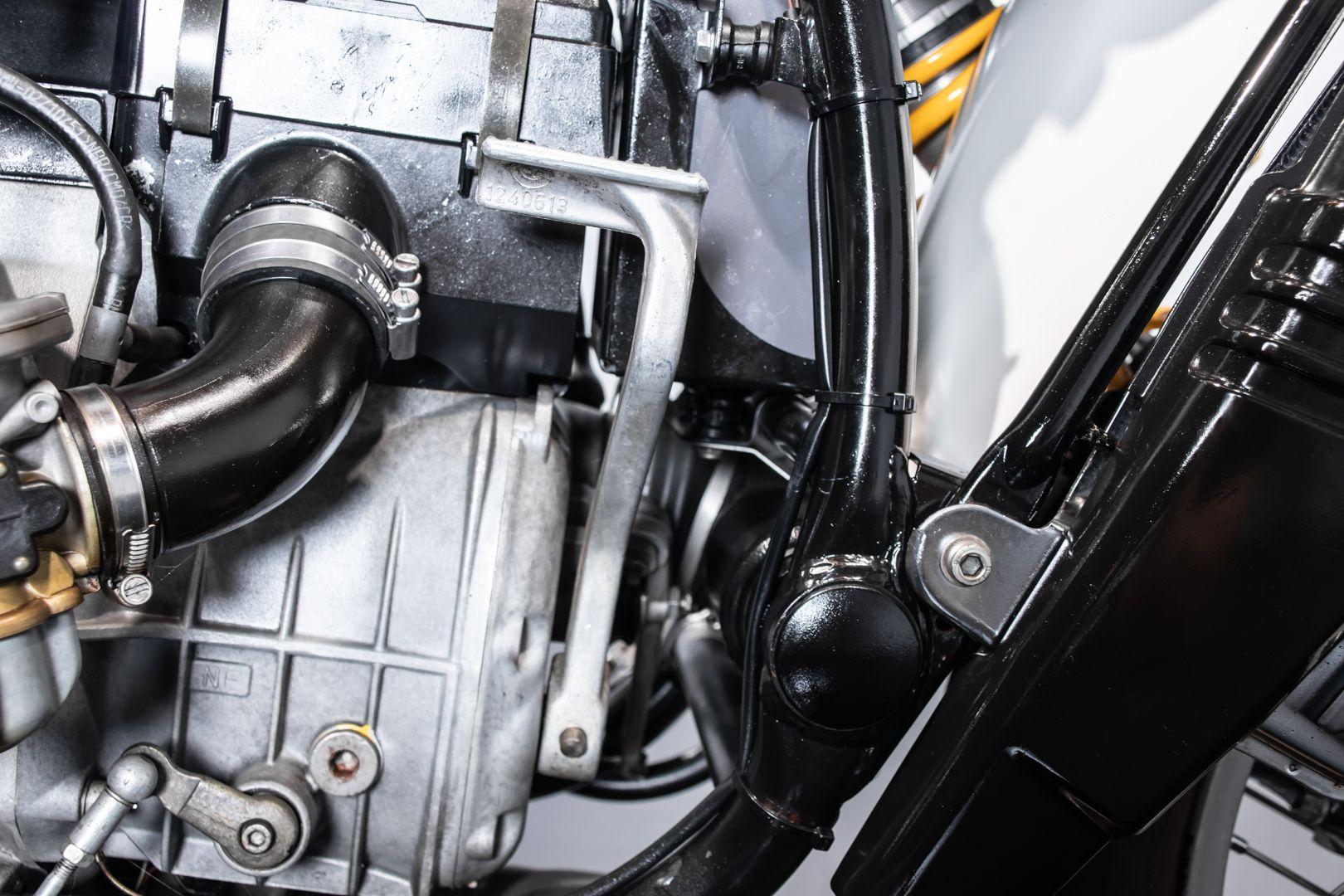 """1987 BMW R80 GS """"Parigi Dakar"""" 79653"""