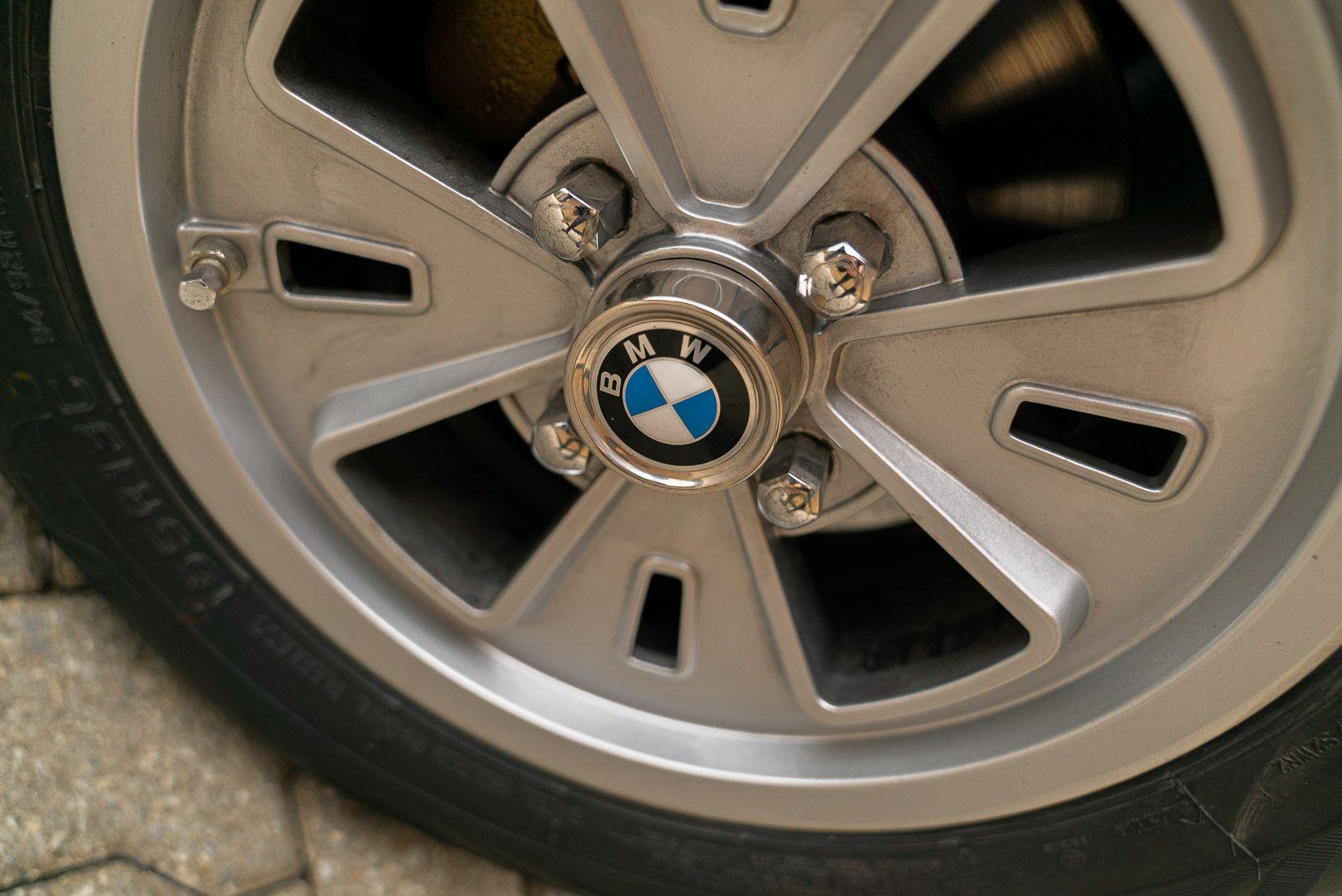 1973 BMW 2002 Tii 78058