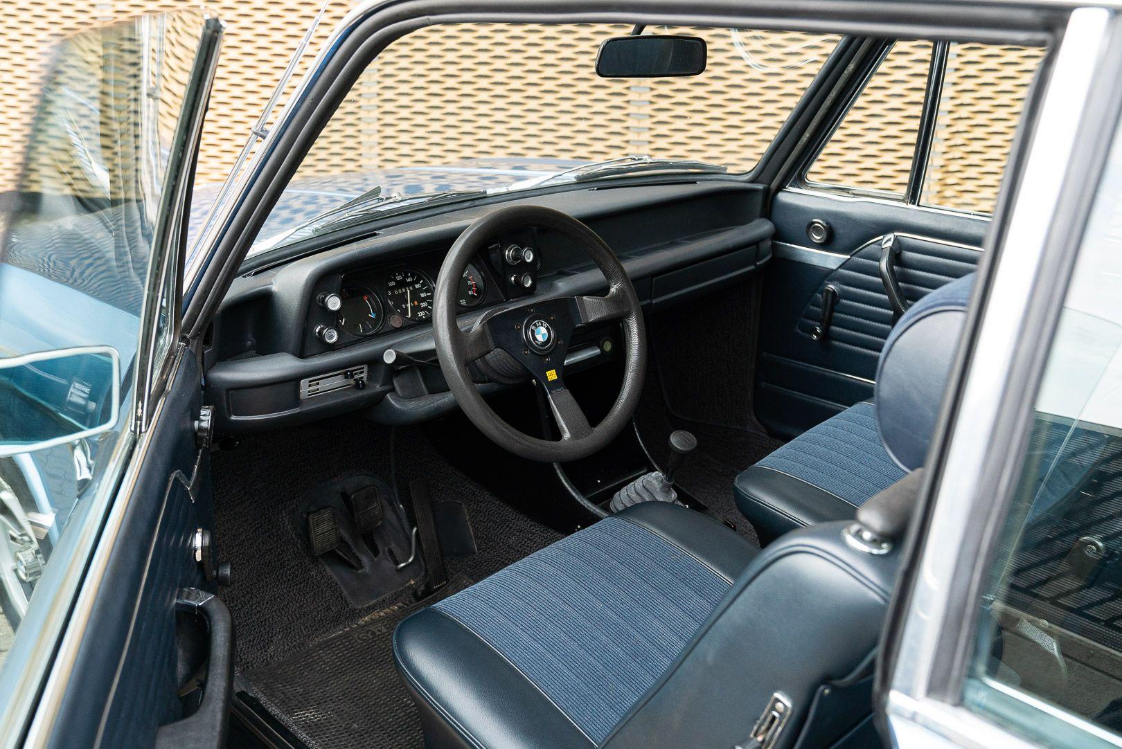 1973 BMW 2002 Tii 78079