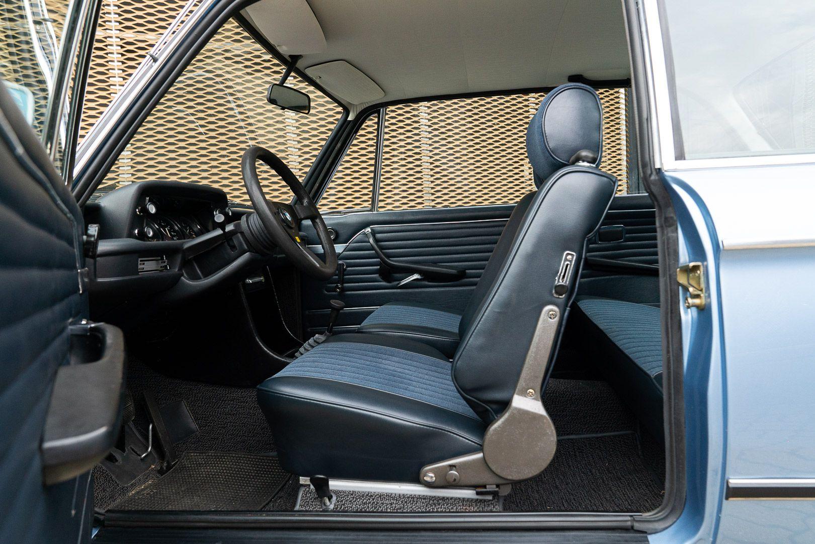 1973 BMW 2002 Tii 78073