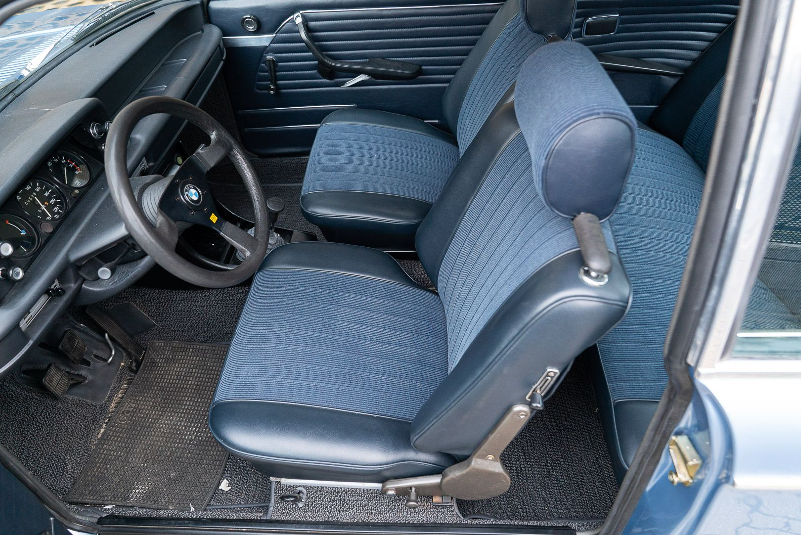 1973 BMW 2002 Tii 78076