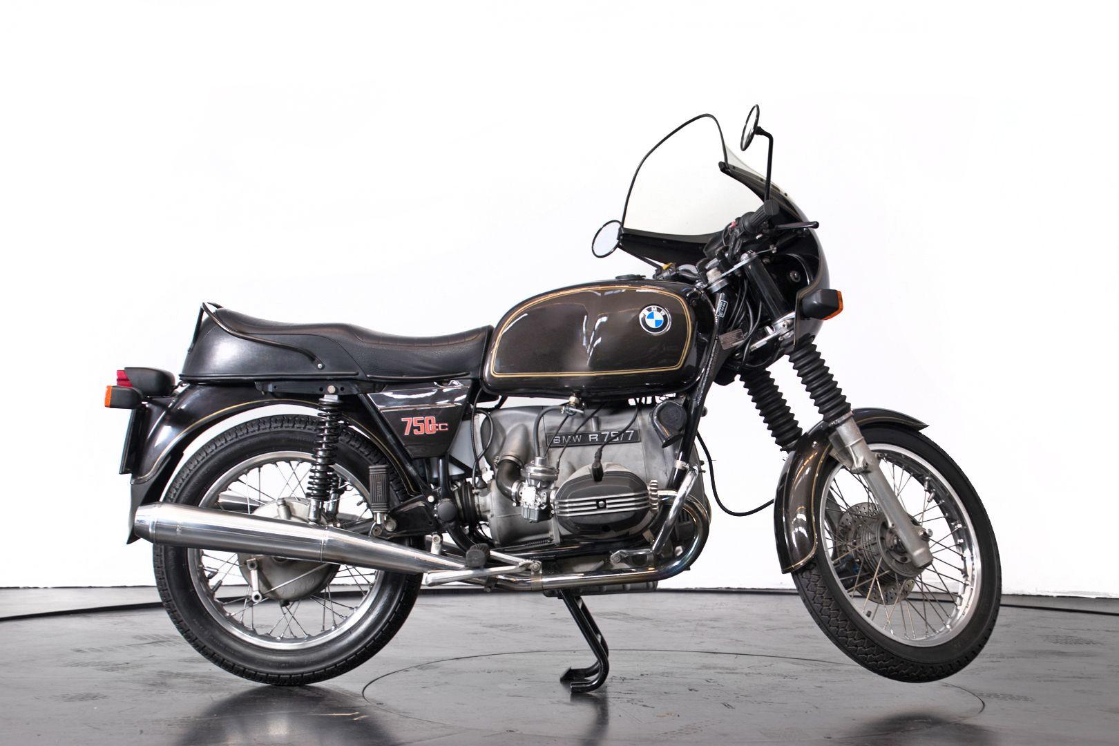 1977 BMW R75 / 7 35447