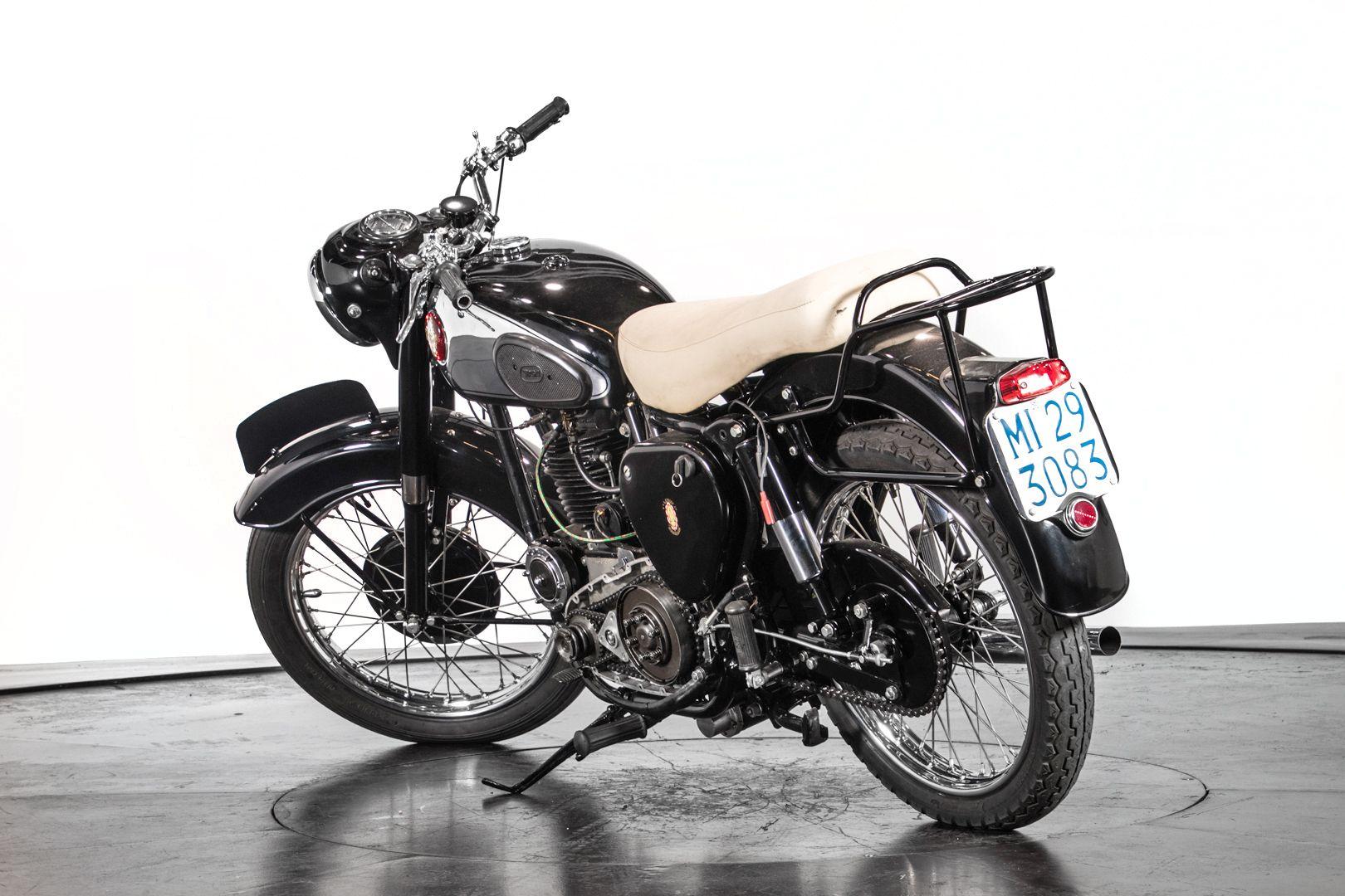 1958 BSA 500 40826