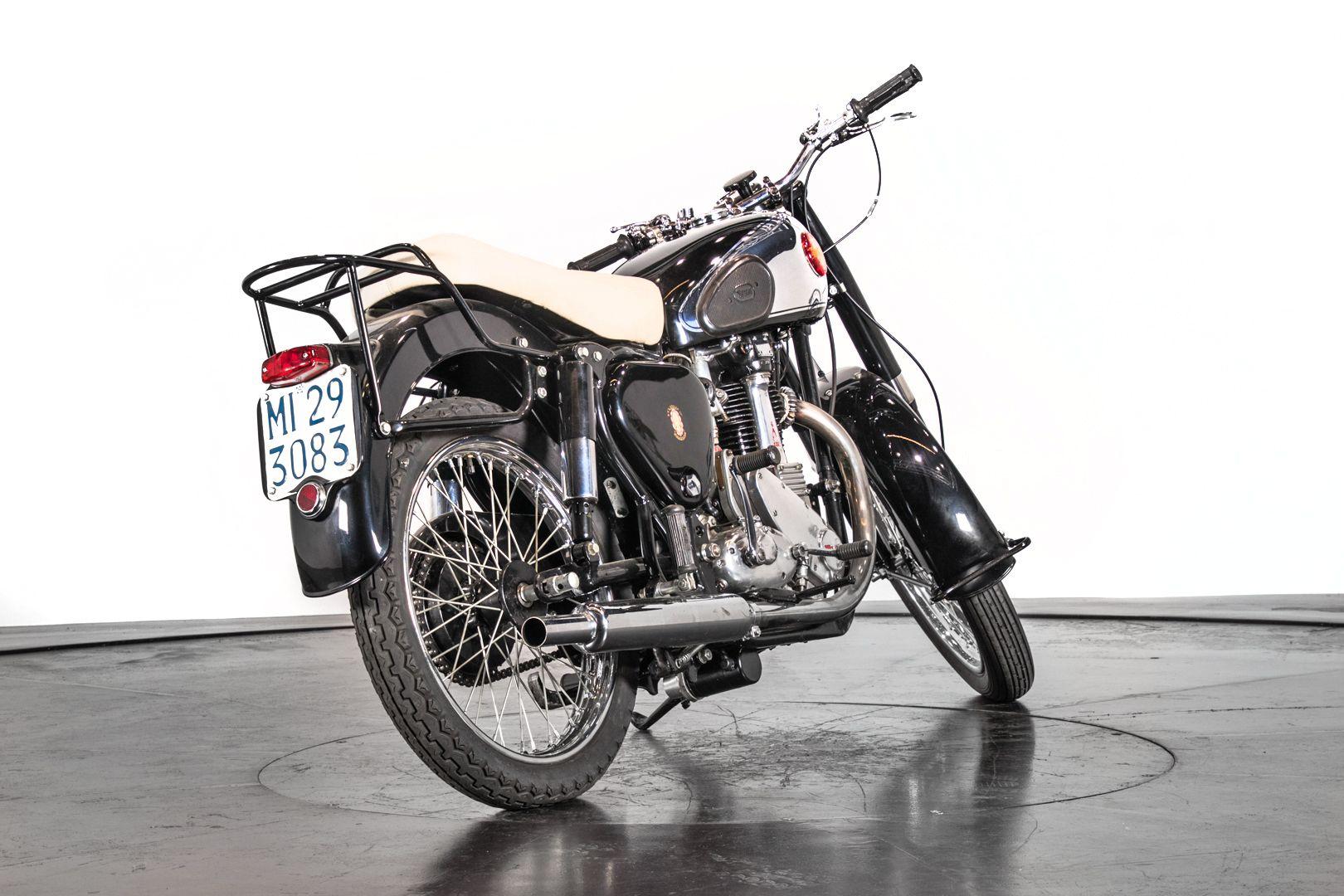 1958 BSA 500 40819