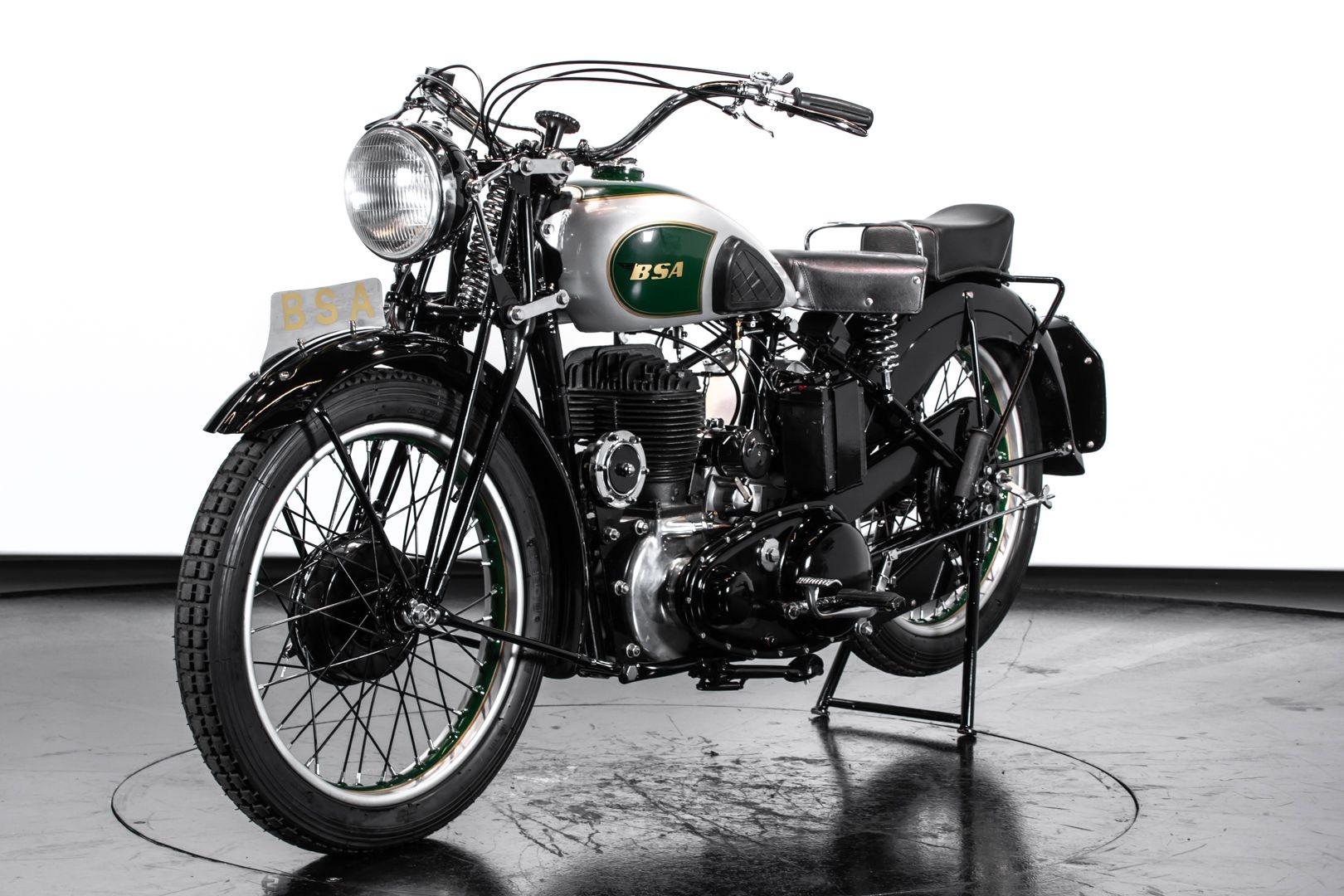 1942 BSA WM20 78218