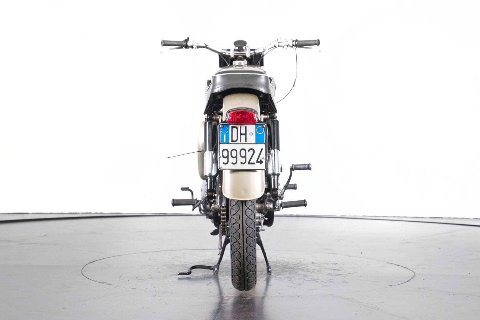 1960 BSA Golden Flash 650 35863