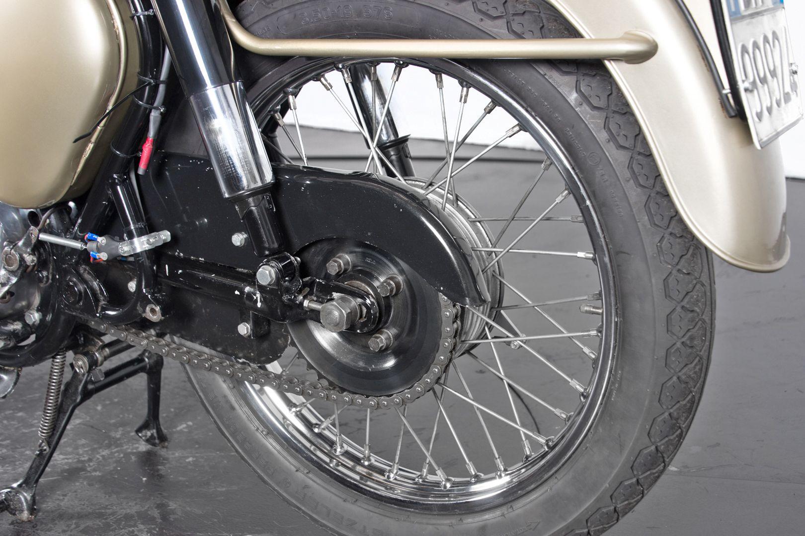 1960 BSA Golden Flash 650 35864