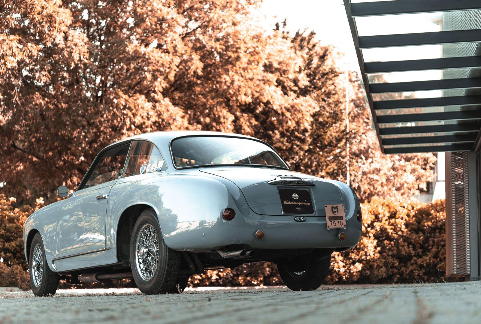 1954 Alfa Romeo 1900 C Super Sprint 73051