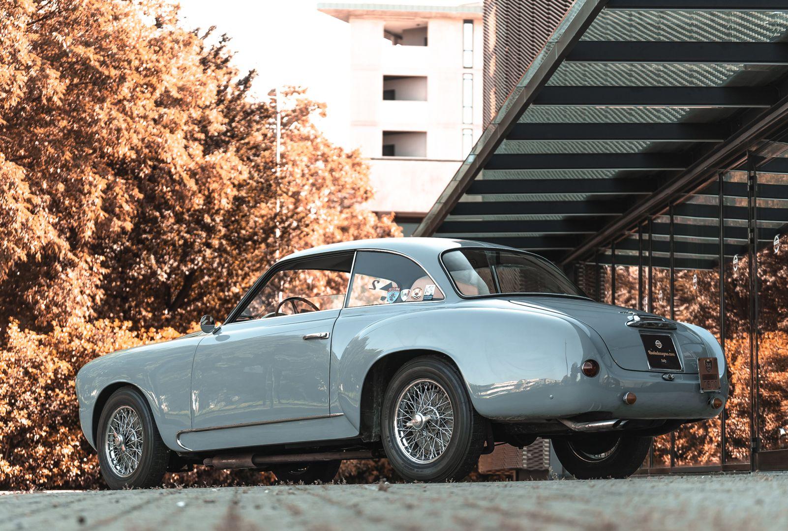 1954 Alfa Romeo 1900 C Super Sprint 73052
