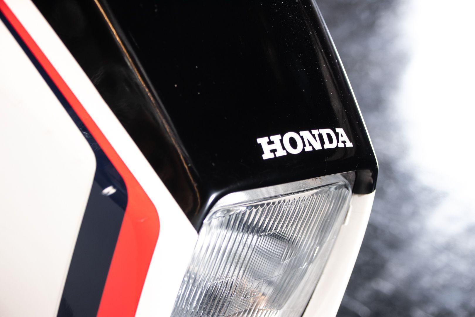 1985 Honda VT 500 63449