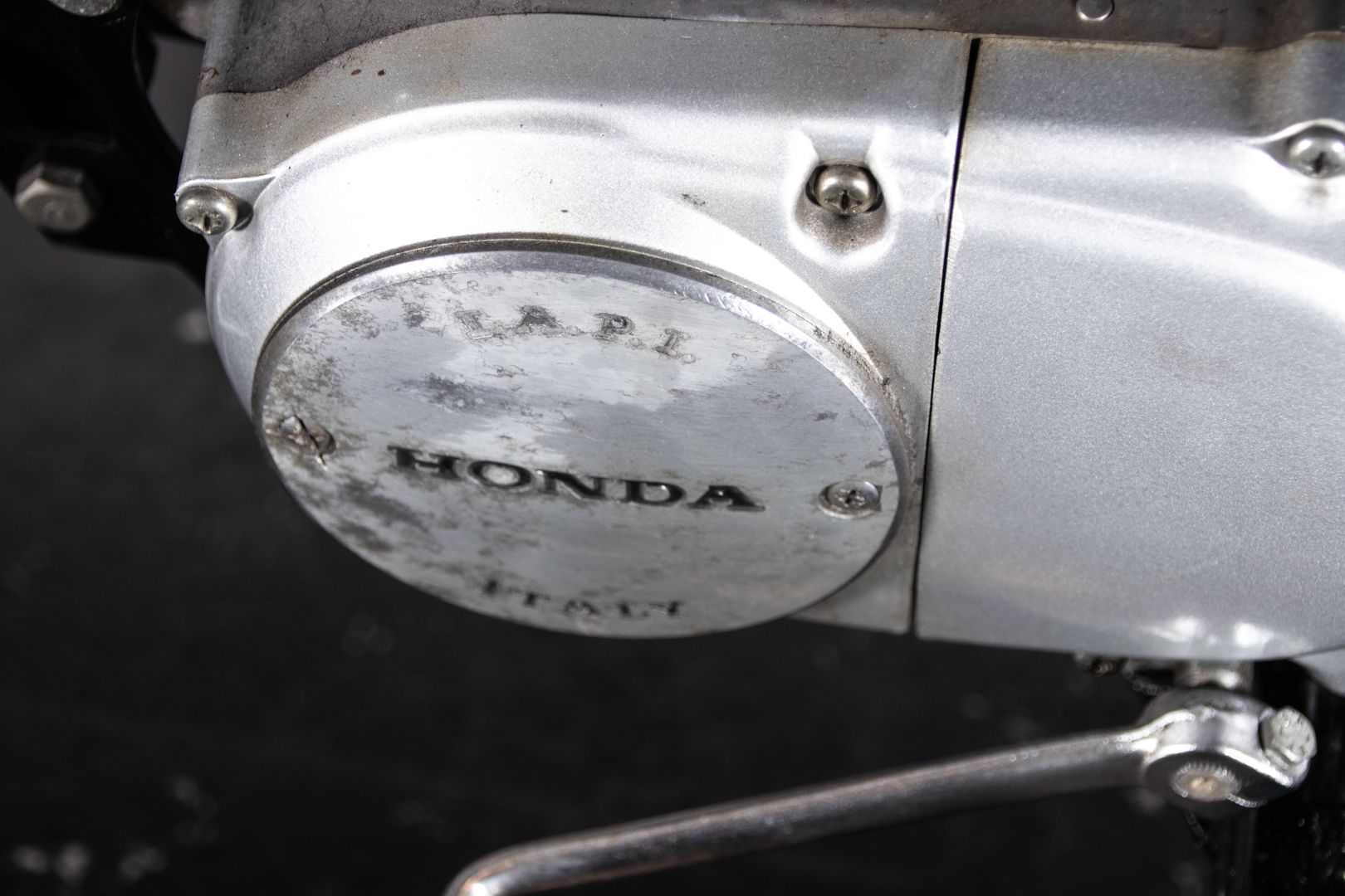 1980 Honda CB 125 7/C 63469