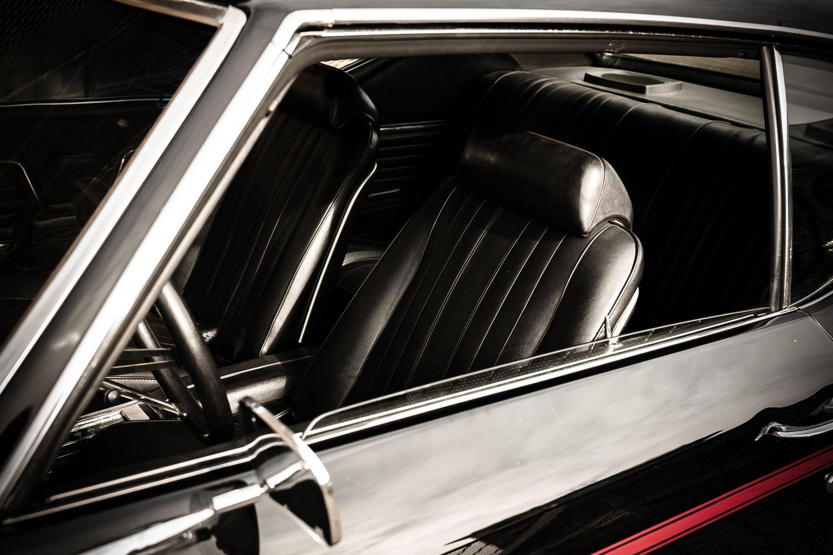 1969 Chevrolet Chevelle SS 62969