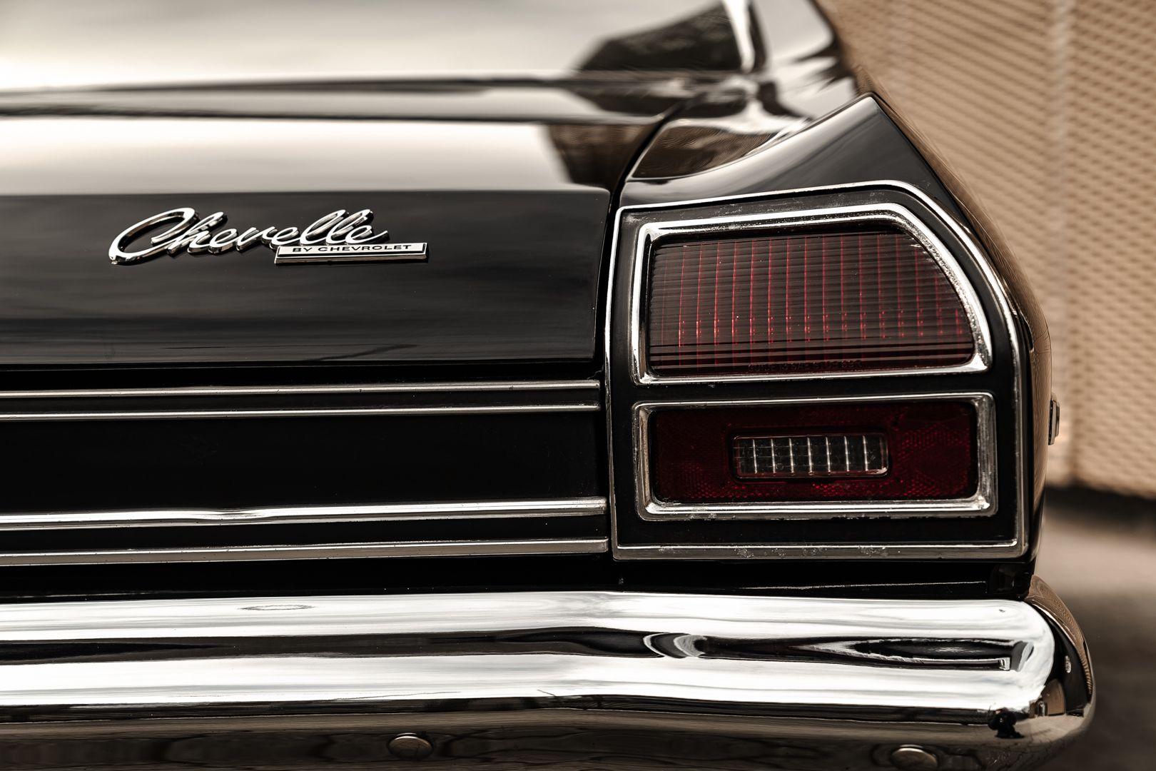 1969 Chevrolet Chevelle SS 62978