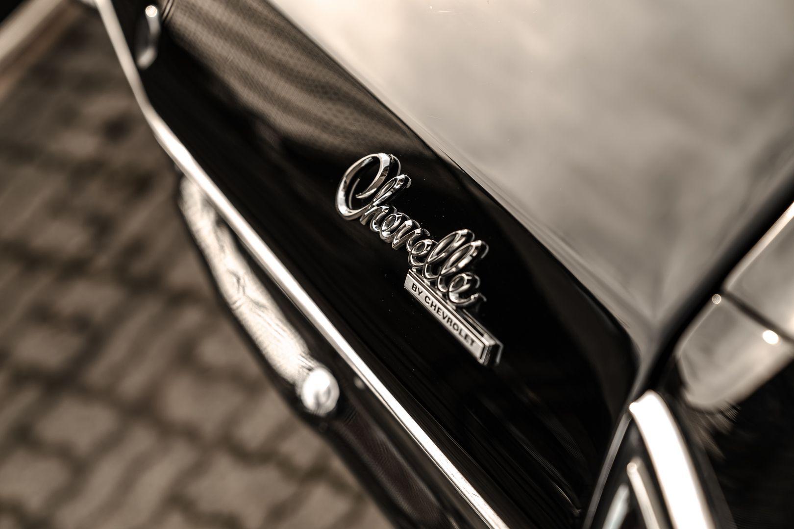1969 Chevrolet Chevelle SS 62980
