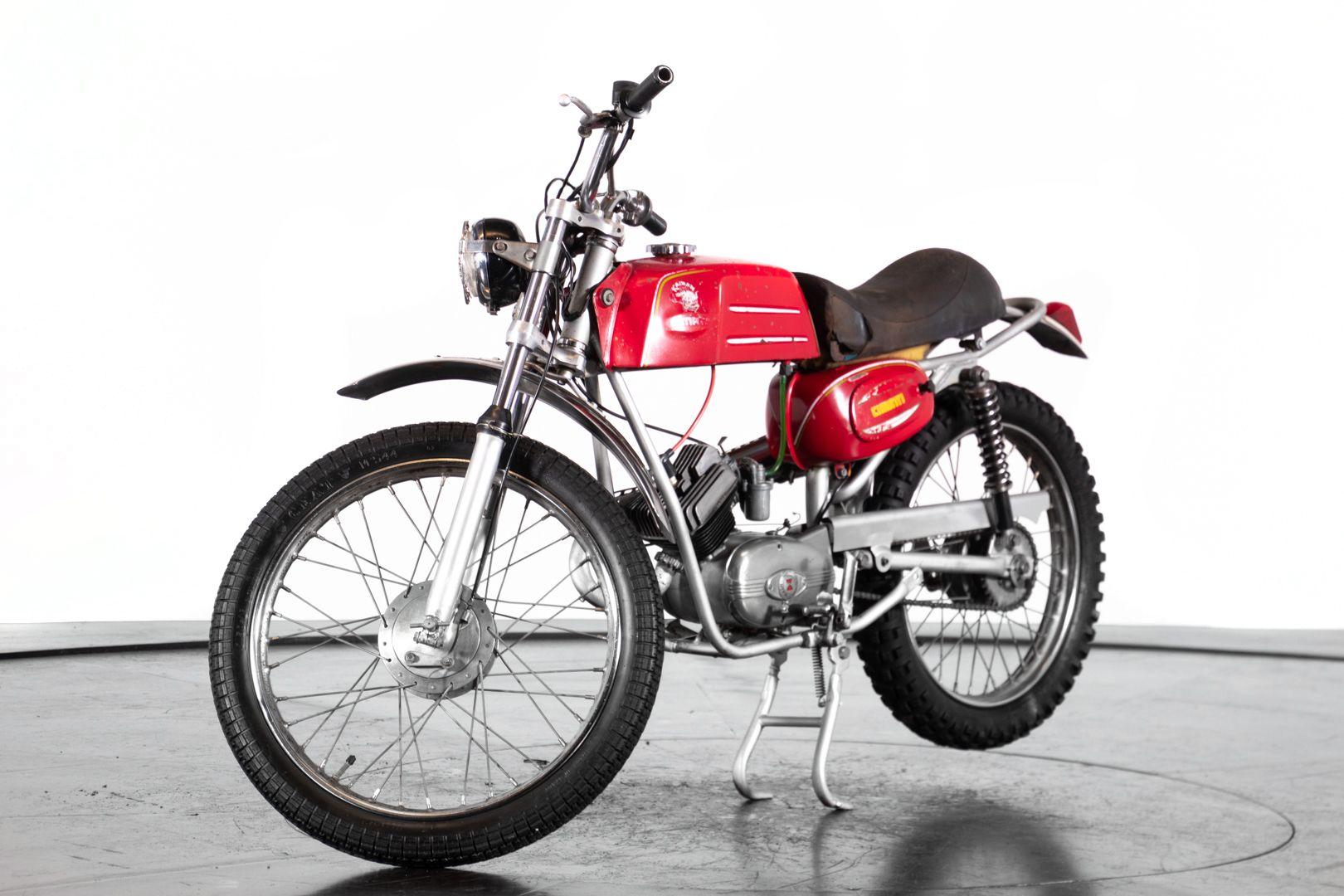 1970 CIMATTI S4B 49676