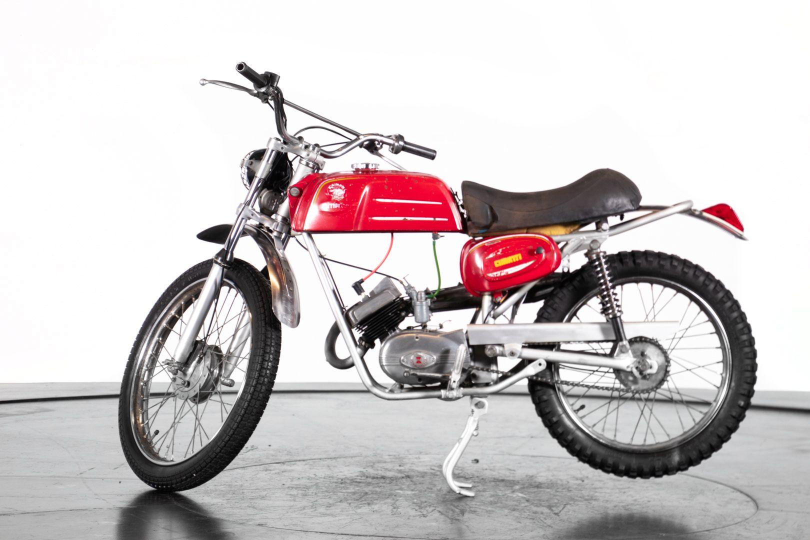 1970 CIMATTI S4B 49678